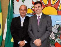 PSDB poderá indicar o vice do prefeito Taveira em Parnamirim