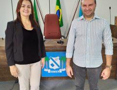 Pré-candidato a prefeito, Emídio Jr. mostra habilidade e seu grupo político conquista a presidência da Câmara de Macaíba