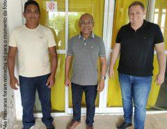 PSDB de Macaíba avalia cenários