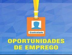Oportunidades de emprego em Macaíba