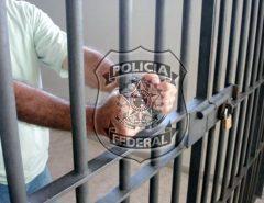 PF prende em São Paulo integrante de facção criminosa foragido do RN