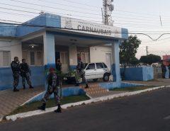 Operação do MPRN apura fraudes na Prefeitura de Carnaubais; prefeito é afastado do cargo