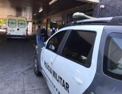 Médicos encontram bala alojada na cabeça de menino de 8 anos que deu entrada em hospital de Natal por suposta queda; polícia investiga