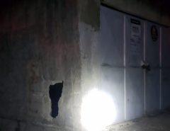 PRF prende dupla de arrombadores que tentavam realizar furto