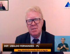 Ubaldo Fernandes quer prioridade na renovação de outorgas de radiodifusoras do RN