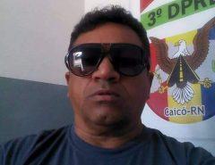 Dois policiais militares morrem com Covid-19 nas últimas 24 horas no RN