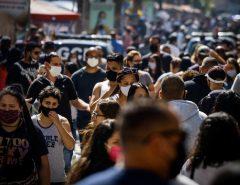RN atinge 3.534.165 de habitantes em 2020, estima IBGE