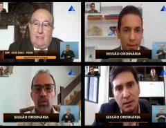 Líderes parlamentares destacam transferência de recursos federais para estados e municípios