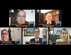 Deputados debatem eleições 2020 e sugerem mudança de estratégia para Governo do RN