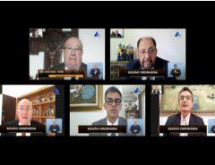 Previdência, recursos federais e seca; deputados debatem temas de importância para o RN