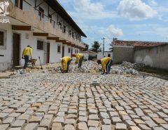 Prefeitura capta recursos de 10 milhões para novas obras de pavimentação