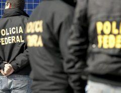 PF prende suspeito de integrar quadrilha que assaltava os Correios no RN