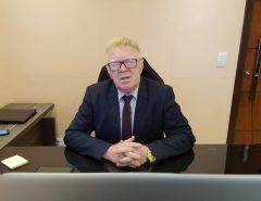 Emenda do Deputado Ubaldo Fernandes contemplará regularização fundiária em Jardim do Seridó