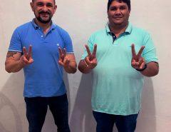 Jota Júnior anuncia pré-candidatura a vereador pelo partido CIDADANIA