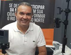 O SOLIDARIEDADE NATAL FAZ A PRIMEIRA CONVENÇÃO ON-LINE DA HISTÓRIA DO BRASIL