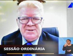 Projeto de Ubaldo Fernandes que combate golpes financeiros contra idosos é sancionado