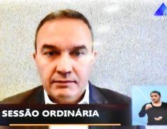 """Kelps Lima diz que Polícia Militar está sendo alvo de """"doutrinação ideológica"""""""