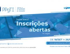 IMD abre seleção para mestrado profissional em Tecnologia da Informação