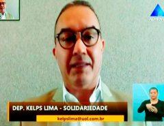 Kelps defende interiorização do turismo no RN para aquecer economia