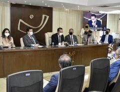 Legislativo amplia debate sobre a lei das micro e pequenas empresas
