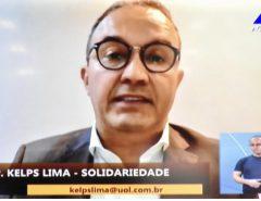 Kelps Lima cobra melhorias no ensino e estrutura do curso de Medicina da UERN