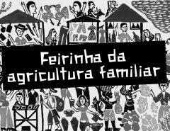 Feirinha da Agricultura Familiar será realizada nesta sexta-feira (4) em Macaíba