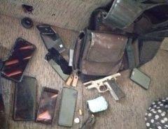 Polícia prende seis pessoas em operação em Macaíba