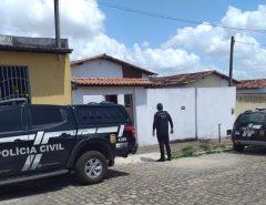 """Polícia Civil deflagra, em Macaíba, 1ª Fase da Operação """"Transformers"""""""
