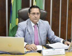Presidente da ALRN cobra melhorias em diversas áreas para cidade do Trairi