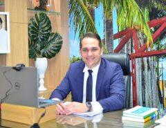 Deputado Kleber Rodrigues foi eleito presidente da Frente Parlamentar de Apoio às Micro e Pequenas Empresas