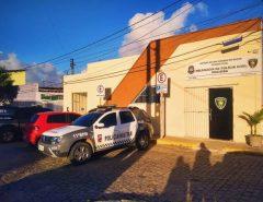 Polícia Civil de Macaíba prende suspeito por roubo e duas tentativas de latrocínio