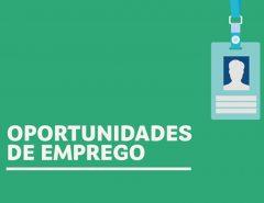 Empregos: Oportunidades para supervisor de produção e auxiliar administrativo em Macaíba