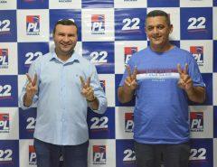 Sérgio Lima reafirma pré-candidatura