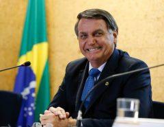 Bolsonaro venceria Lula, Moro e Doria em 2022, segundo pesquisa Exame/IDEIA