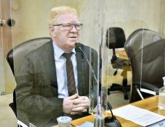 Ubaldo Fernandes cobra ampliação dos serviços de instalação de poços no RN