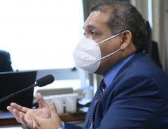 Kassio Nunes é aprovado para o STF em sabatina da CCJ do Senado; Agora, cabe ao plenário votar indicação