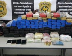 Polícia Civil prende nove suspeitos, dentre eles, chefe do novo cangaço Potiguar