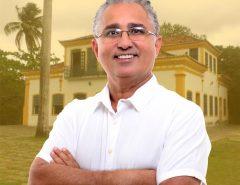 Sou candidato e meu bloco está na rua, diz Dr. Antônio
