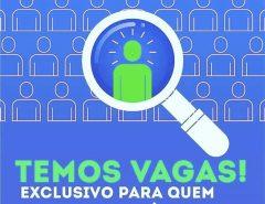 Atenção! Novas oportunidades em Macaíba mediante o Programa Acessuas Trabalho