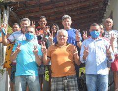Família Lira declara seu apoio