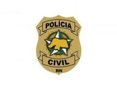 Polícia civil prende homem condenado por tráfico internacional em João Dias