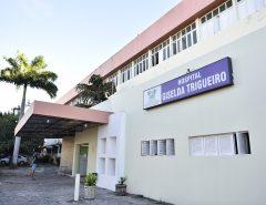 Governo do RN atinge a marca de 500 altas em leitos Covid no Giselda Trigueiro