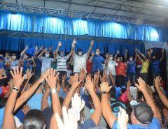 Emídio Júnior promove grande passeata em celebração ao aniversário de Macaíba