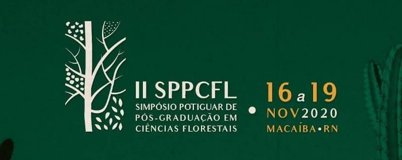 EAJ-UFRN realiza o II Simpósio Potiguar em Ciências Florestais