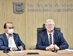 Comissão do Consumidor da ALRN aprova campanha para uso racional da água