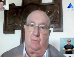 José Dias destaca preocupação com violência na campanha eleitoral