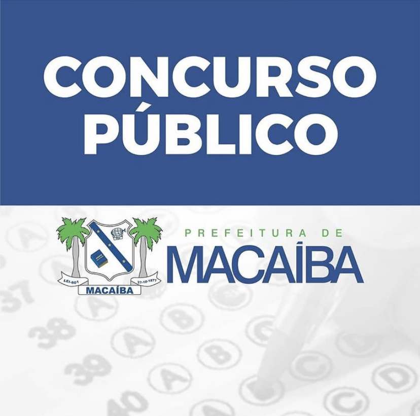 Concurso de Macaíba: Relação preliminar das isenções é publicada pela Consulplan