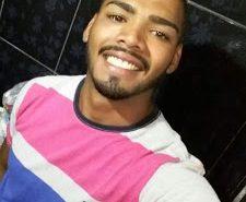 Jovem é morto a tiros em Macaíba