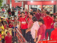 Passa e Fica: Celú Lisboa preferiu recorrer a Brasília ao invés de apoiar o primo filho de Pepeu
