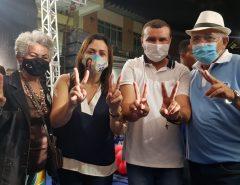 Por orientações médicas, Heriberto Melo retira sua candidatura e declara apoio a Dadaia Ribeiro e a Emídio Júnior